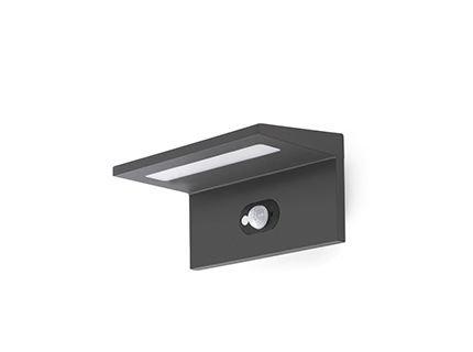 Faro 74414 TEBA Lampe applique solaire
