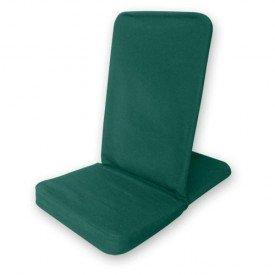 Forest Green Outdoor-stuhl (Bodenstuhl BACKJACK in forest green)
