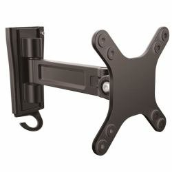STARTECH.COM ARMWALLS - Wall-Mount Monitor Arm - Single Swivel -