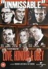 Love, Honour & Obey [DVD]