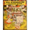 Walt Disney's Alice in Wonderland; a simple arrangement of the songs from the films