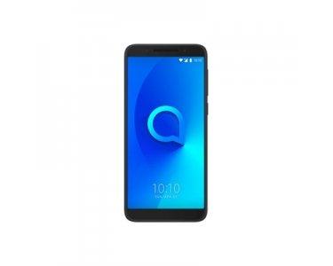 Alcatel 5052D-2AALWE7 13,97 cm (5,5 Zoll) Smartphone, 16GB Spectrum Schwarz