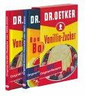160 Original Backin & Vanillin Rezepte von 1957-2000, 2 Bde.