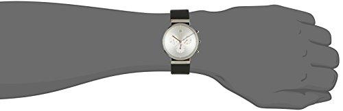 Jacob Jensen Herren-Armbanduhr Modell 606