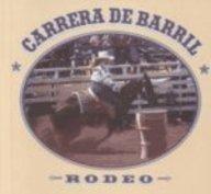 Carrera De Barril (Rodeo Biblioteca de Descubrimientos) por Tex McLeese