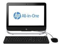 All in One HP Pro 3520 i3 - 20' - Windows 8 (8GB/500GB HD)
