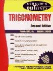 Schaum's Outline of Theory and Problems of Trigonometry (Schaum's Outline Series)