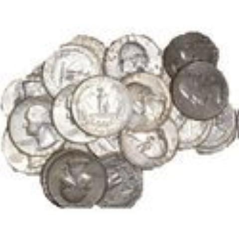 1932-1964 Washington Quarter by United States Mint