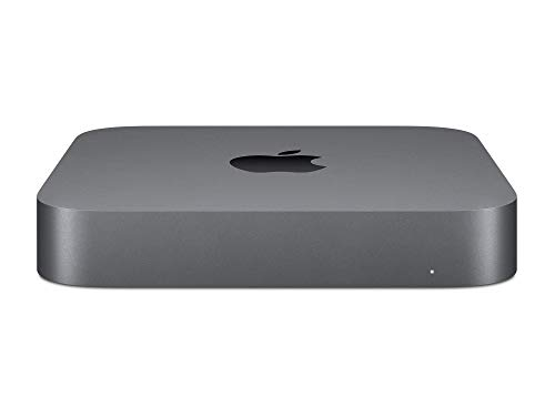 Apple Mac mini (3,0 GHz 6‑Core Intel Core i5 Prozessor, 256 GB)