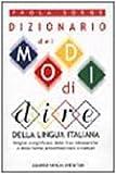 Dizionario Dei Modi Di Dire Della L [Italia] [DVD]