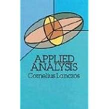 Applied Analysis (Dover Books on Mathematics)