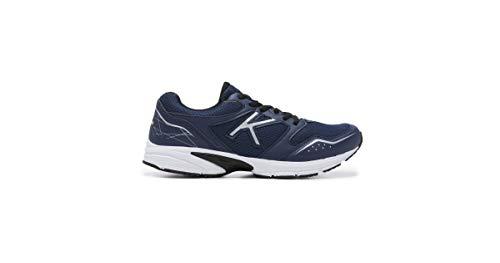 Kelme K-20, Zapatillas de Running Unisex Adulto, Azul (Indigo 66), 39 EU