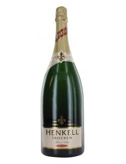 Henkell-Trocken-Sekt-15l-Magnumflasche