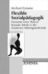 Galuske, Flexible Sozialpädagogik: Elemente einer Theorie Sozialer Arbeit in der modernen Arbeitsgesellschaft