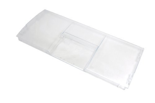 Beko frigorífico congelador cajones plástico cubierta