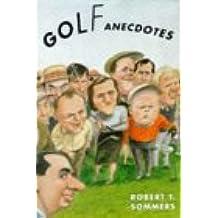 Golf Anecdotes