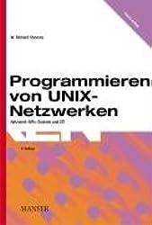 Programmieren von UNIX-Netzwerken.