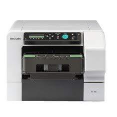 Ricoh Impresora Textil RI 100 75/Hora USB/Red/WiFi/Windows/Mac