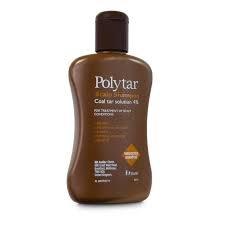 Polytar Scalp Coal Tar Shampoo 150ml (1)
