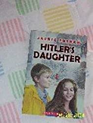 Hitler's Daughter by Jackie French (2004-08-01)