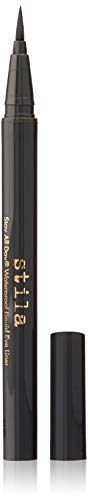 Stila Stay All Day Wasserfester Flüssiger Eyeliner - Metalllegierung