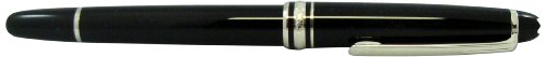 Montblanc Meisterstück Platinum Line Stylo roller Noir