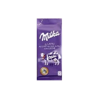 Milka Tableta De Chocolate...