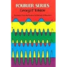 Fourier Series (Dover Books on Mathematics)
