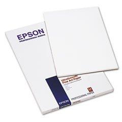 Drive Fine Art (Epson UltraSmooth Fine Art Paper A 3+, 25 Blatt, 325 g S 041896)