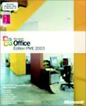 Office 2003 PME (Word, Excel, Outlook...