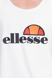Ellesse Herren Frattini Graphic Vest, Blau marl grey