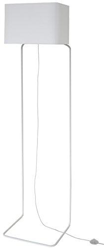 frauMaier - thinlissie Stehleuchte - weiß - Handdimmer - Felix S. Mack - Design - Wandleuchte - Wohnzimmerleuchte