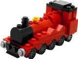 LEGO Harry Potter Exclusive Mini Figure Set #40028 Mini Hogwarts Express Bagged by