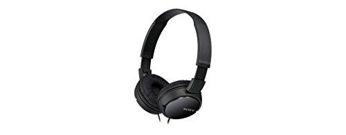 Sony-MDR-ZX110-Headphones-Black