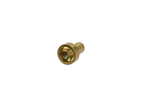 Lötnippel B 6x8x2,3 (für Kupplung, Bremse Seil 2,0mm) -