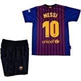F.C. Barcelona BARÇA Box 1ª Equip 2018-2019 Messi T-12