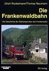 Die Frankenwaldbahn
