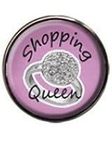 Wunschknopf - Shopping Queen