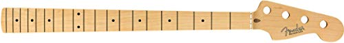 inal '50s Precision Bass® Neck, Thick