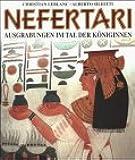 Nefertari Ausgrabungen im Tal der Königinnen