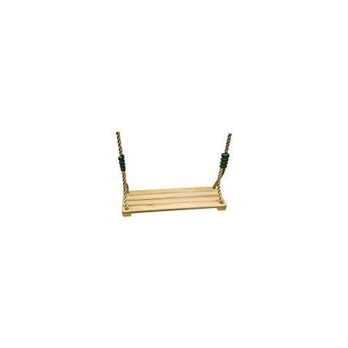 Trigano balançoire bois pour portique 3/3,50m