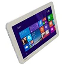 Toshiba Encore 2 WT10-A-109 - Tablet (Tableta de tamaño completo, Windows, Pizarra, Windows 8.1 Pro, Oro, Polímero de litio)
