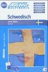 Assimil Schwedisch ohne Mühe, Bd.2 : Lehrbuch und 4 Audio-CDs