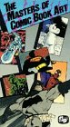 Masters of Comic Book Art [VHS] [Import USA]