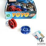 yoyo metal debrayable
