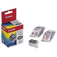 Canon BCI-11COLOR Inkjet / getto d'inchiostro Cartuccia (Colori A Getto D'inchiostro Di Ricambio)
