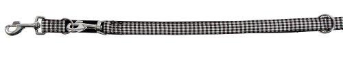 kerbl-manhanttan-laisse-de-travail-pour-chien-noir-200-cm