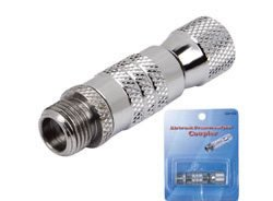 Pressure control valve Fengda® BD-119 size (Regolatore Connettore)