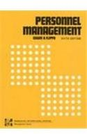 Principles of Personnel Management (McGraw-Hill International Editions: Management Series)