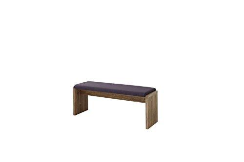 Peter GTCC212903 Sitzbank, Holz, braun, 35 x 126 x 46 cm - 2